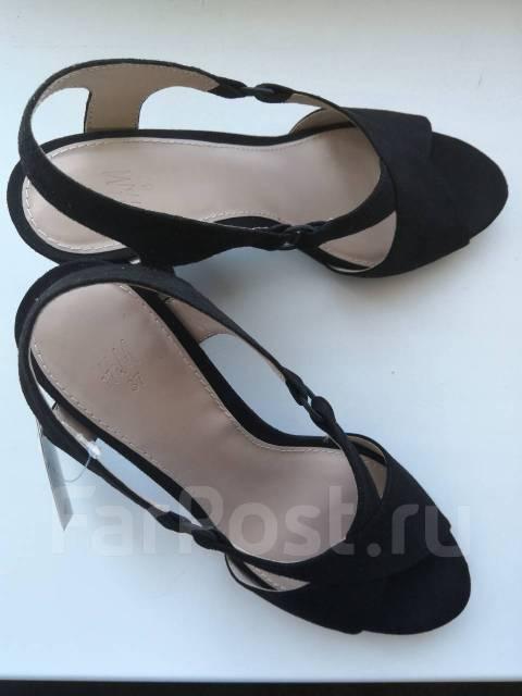 29e9b8ddea5e Красивые босоножки hm - Обувь во Владивостоке