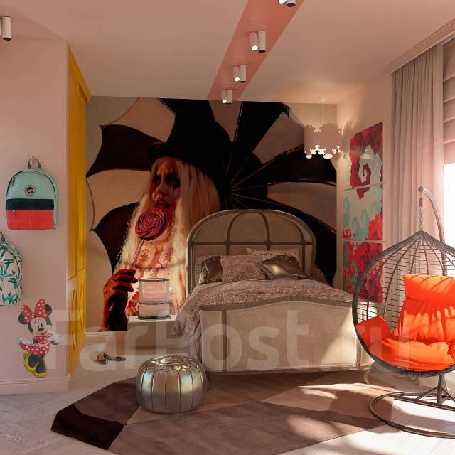 Matilda-HOME Авторский дизайн интерьера