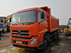 Dongfeng DFL3251A. Самосвал DongFeng, 14 000 куб. см., 25 000 кг., 6x4