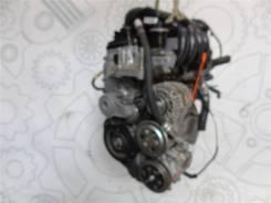 Двигатель (ДВС) Honda Jazz 2015-