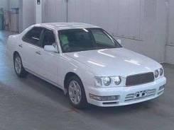 Nissan Gloria. HBY33, VQ30DET