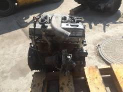 Двигатель в сборе. SsangYong Korando. Под заказ