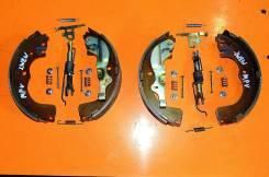 Колодки тормозные. Mazda MPV, LW5W, LWEW, LWFW