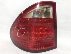Стоп-сигнал Mercedes-Benz E-Class W210, левый задний
