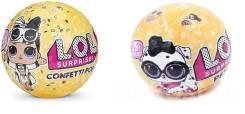 Кукла LOL питомцы и Кукла LOL Confetti POP