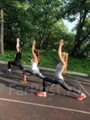Функциональные тренировки и растяжка