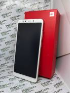 Xiaomi Redmi 5. Новый, 32 Гб, Белый, Золотой, 4G LTE, Dual-SIM