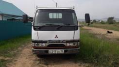 Mitsubishi Canter. Продается грузовик , 4 600куб. см., 2 000кг.