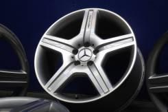 """Mercedes. 8.5x19"""", 5x112.00, ET43"""