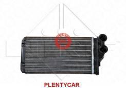 Радиатор печки 54251 - Nrf 54251