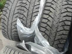 Bridgestone Ice Cruiser 7000. Зимние, 20 %, 4 шт