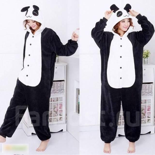 Пижама Кигуруми S. M. L выбор - Одежда для дома и сна во Владивостоке 7dd9ad4ca34c0