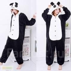 Пижамы–кигуруми. 40, 42, 44, 40-44, 40-48