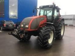 Valtra. Трактор T 161 C, 170 л.с.