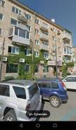 1-комнатная, улица Суханова 5. Центр, агентство, 36кв.м. Дом снаружи