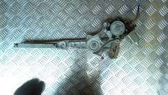 Стеклоподъемник электрический Infiniti FX35 2003-2008, правый задний