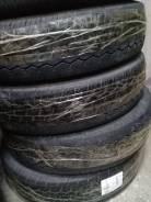 Dunlop DV-01. Летние, 2013 год, 10%, 4 шт