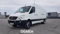 Mercedes-Benz Sprinter. Mersedes Sprinter, 2 200куб. см., 3 000кг.