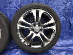 Колесо. Acura RDX, TB1, TB2 K23A1
