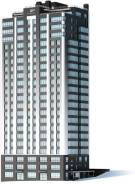 2-комнатная, улица Фрунзе 87. Центральный, агентство, 90,0кв.м.