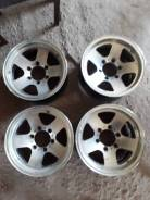 "Ford. x15"", 6x139.70"