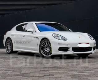 """Porsche. 9.0x20"""", 5x130.00, ET55, ЦО 71,5мм. Под заказ"""