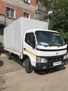 Toyota. Продаётся грузовик Duna, 4 900куб. см., 2 000кг.
