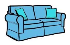 Вывезем бесплатно вашу старую мебель