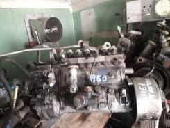 Насос топливный высокого давления. Isuzu Forward Двигатели: 6HE1, 6HE1N, 6HE1TC, 6HE1TCC, 6HE1TCN