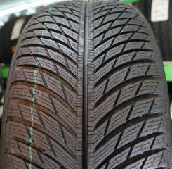 Michelin Pilot Alpin 5, 235/55 R17