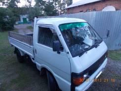 Mazda Bongo. Продам грузовик Mazda-Bonga, 1 998куб. см., 1 500кг.