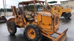 Iwafuji. Японский трелевочный трактор T-10A, 1 500куб. см., 1 895,00кг.