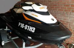 BRP Sea-Doo RXT. 260,00 л.с., 2012 год год