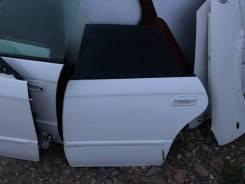 Дверь Subaru Legacy b4