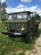 ГАЗ 66. Продаётся ГАЗ-66, 5 000кг.