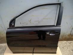 Дверь боковая передняя левая Toyota Harrier/ Lexus RX300; RX330; RX350