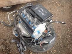 Двигатель 1NZ-FXE Toyota Prius, NHW20