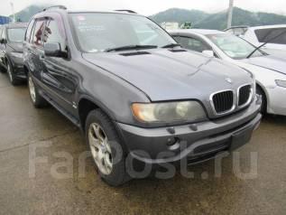 BMW X5. E53, M54B30