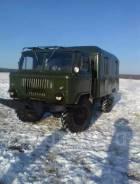 ГАЗ 66. Продам газ 66, 4 200куб. см.