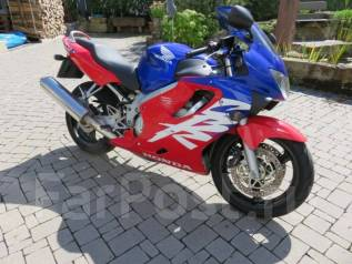 Honda CBR 600. 600куб. см., исправен, птс, без пробега. Под заказ