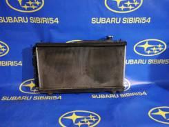 Радиатор охлаждения двигателя. Subaru Legacy, BLE, BPE Двигатели: EZ30, EZ30D, EZ30F