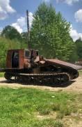 АТЗ ТТ-4. Продаётся трелевочный трактор ТТ-4