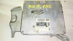 Блок управления двс. Toyota Harrier, MCU15, MCU15W Двигатель 1MZFE