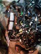 Проводка акпп. Subaru Forester, SG5 Двигатель EJ205
