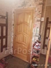 3-комнатная, улица Ворошилова 61. Индустриальный, агентство, 62кв.м.