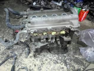 Двигатель в сборе. Toyota Corolla Fielder Двигатель 1NZFE