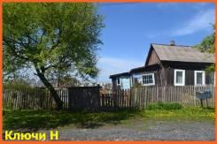 Продаётся часть дома с земельным участком в районе Змеинки. Переулок Поселковый 11/1, р-н Чуркин, площадь дома 27кв.м., электричество 15 кВт, отопле...