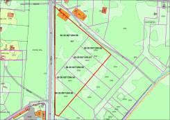 Участок 1,275 га под ИЖС. 12 755кв.м., собственность, электричество, вода, от частного лица (собственник)