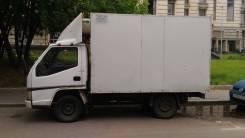JMC. Продается фургон Baodian, 1 000кг.