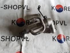 Радиатор системы egr. Kia Sorento Двигатель D4CB